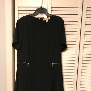 Michael Kors black dress